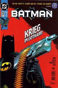 Cover Thumbnail for Batman (Dino Verlag, 1997 series) #28