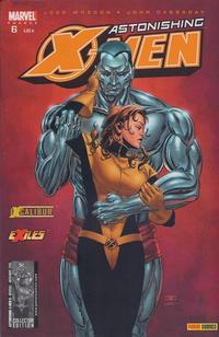 Cover Thumbnail for Astonishing X-Men (Panini France, 2005 series) #6