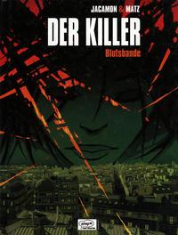 Cover Thumbnail for Der Killer (Egmont Ehapa, 2004 series) #4