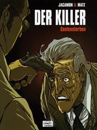 Cover Thumbnail for Der Killer (Egmont Ehapa, 2004 series) #5