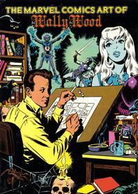 Cover Thumbnail for The Marvel Comics Art of Wally Wood (Marvel, 1982 series)