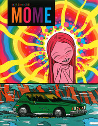 Cover Thumbnail for Mome (Fantagraphics, 2005 series) #19
