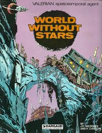 Cover Thumbnail for Valerian (Dargaud International Publishing, 1981 series) #[2] - World Without Stars