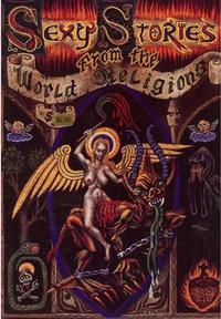 Cover Thumbnail for Sexy Stories from the World Religions (Last Gasp, 1990 series) #2