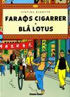 Cover for Tintins äventyr (Bonnier Carlsen, 1994 series) #S4