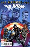 Cover Thumbnail for Uncanny X-Men: The Heroic Age (HA) (2010 series) #1