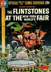 Cover Thumbnail for Hanna-Barbera The Flintstones at the New York World's Fair (1964 series)  [2nd Printing]