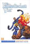Cover for Klassiker der Comic-Literatur (Frankfurter Allgemeine, 2005 series) #4 - Die Fantastischen Vier