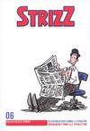 Cover for Klassiker der Comic-Literatur (Frankfurter Allgemeine, 2005 series) #6 - Strizz