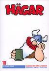 Cover for Klassiker der Comic-Literatur (Frankfurter Allgemeine, 2005 series) #10 - Hägar
