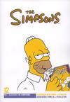 Cover for Klassiker der Comic-Literatur (Frankfurter Allgemeine, 2005 series) #12 - The Simpsons