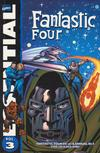 Cover Thumbnail for Essential Fantastic Four (1998 series) #3 [2007 Cover]