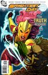 Cover for Brightest Day (DC, 2010 series) #6 [Ivan Reis Cover]