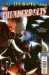 Cover for Thunderbolts (Marvel, 2006 series) #146