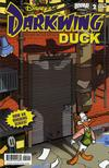 Cover for Darkwing Duck (Boom! Studios, 2010 series) #2 [Cover B]