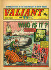Cover for Valiant and TV21 (IPC, 1971 series) #26th January 1974
