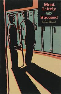 Cover Thumbnail for Most Likely to Succeed (Killjoy Press, 1997 series)