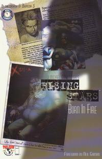 Cover Thumbnail for Rising Stars TPB: Born in Fire (Image, 2000 series) #1