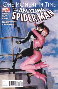 Cover Thumbnail for The Amazing Spider-Man (Marvel, 1999 series) #638