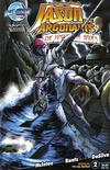 Cover Thumbnail for Jason and the Argonauts: Kingdom of Hades (2007 series) #2 [Cover C]