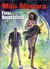 Cover for Fatal Rendezvous (Heavy Metal, 2000 series)