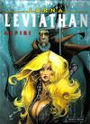 Cover for Lorna: Leviathan (Heavy Metal, 2000 series)