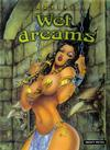 Cover for Wet Dreams (Heavy Metal, 2000 series)