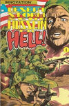 Cover for Desert Storm: Send Hussein to Hell! (Innovation, 1991 series) #1