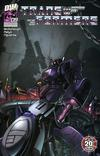 Cover for Transformers: Generation One (Dreamwave Productions, 2003 series) #v3#9