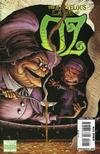 Cover Thumbnail for The Marvelous Land of Oz (2010 series) #1 [Variant Edition - Eric Shanower]