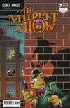 Cover Thumbnail for The Muppet Show: The Comic Book (2009 series) #7 [Cover B]