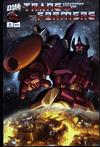 Cover for Transformers: Generation One (Dreamwave Productions, 2003 series) #v3#0 [Don Figueroa Galvatron Cover]