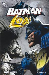 Cover Thumbnail for DC Premium (Panini Deutschland, 2001 series) #66