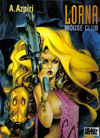 Cover Thumbnail for Lorna: Mouse Club (Heavy Metal, 1996 series)