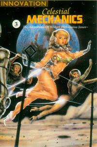 Cover Thumbnail for Celestial Mechanics (Innovation, 1990 series) #3