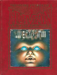 Cover Thumbnail for Heavy Metal Presents Theodore Sturgeon's More Than Human (Simon and Schuster, 1978 series) #[nn]