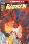 Cover Thumbnail for Batman (2007 series) #28 [Variant Cover-Edition]