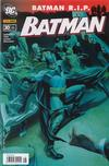 Cover for Batman (Panini Deutschland, 2007 series) #30 [Variant Cover-Edition]