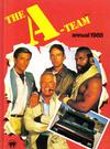 Cover for The A-Team Annual (World Distributors, 1985 series) #1986