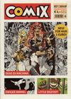 Cover for Comix (JNK, 2010 series) #7/2010