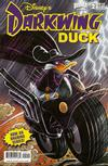 Cover for Darkwing Duck (Boom! Studios, 2010 series) #2 [Cover A]