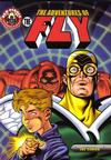 Cover for The Adventures of the Fly (Archie, 2004 series) #1