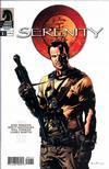 Cover for Serenity (Dark Horse, 2005 series) #1 [Jayne Cover]