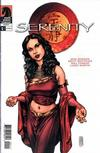 Cover for Serenity (Dark Horse, 2005 series) #1 [Inara Cover]