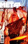 Cover for Northlanders (DC, 2008 series) #30