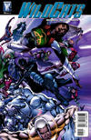 Cover for Wildcats (DC, 2008 series) #25