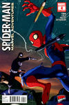 Cover for Marvel Adventures Spider-Man (Marvel, 2010 series) #4