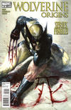 Cover Thumbnail for Wolverine: Origins (2006 series) #50