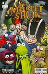 Cover Thumbnail for The Muppet Show: The Comic Book (2009 series) #8 [Cover B]