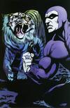 Cover for The Phantom: Ghost Who Walks (Moonstone, 2009 series) #11 [Virgin cover]